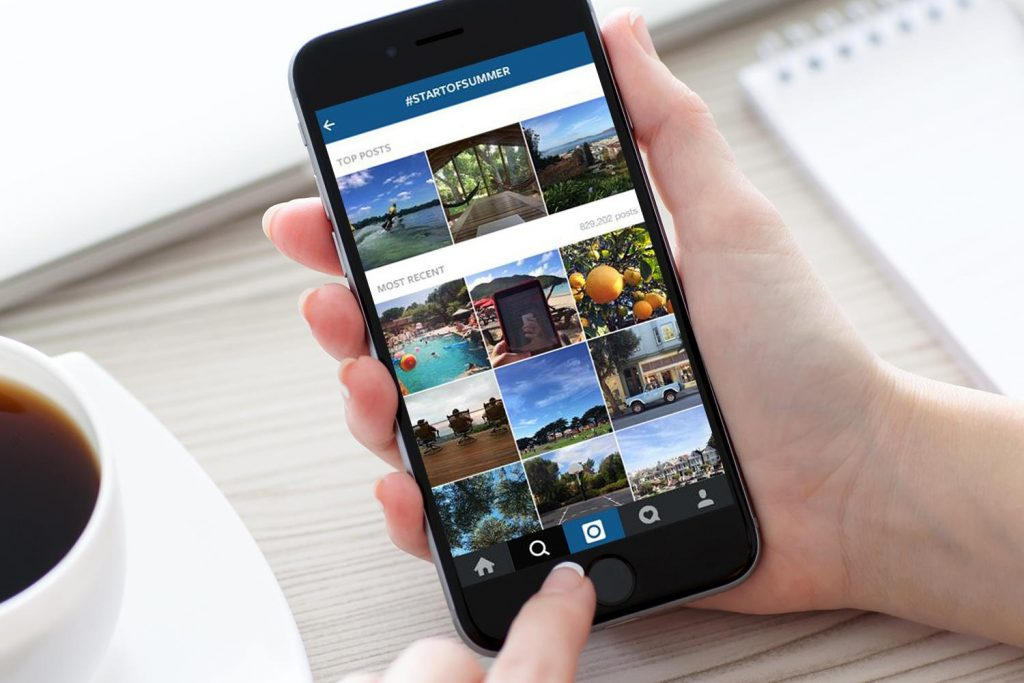 Instagram privacy and solution
