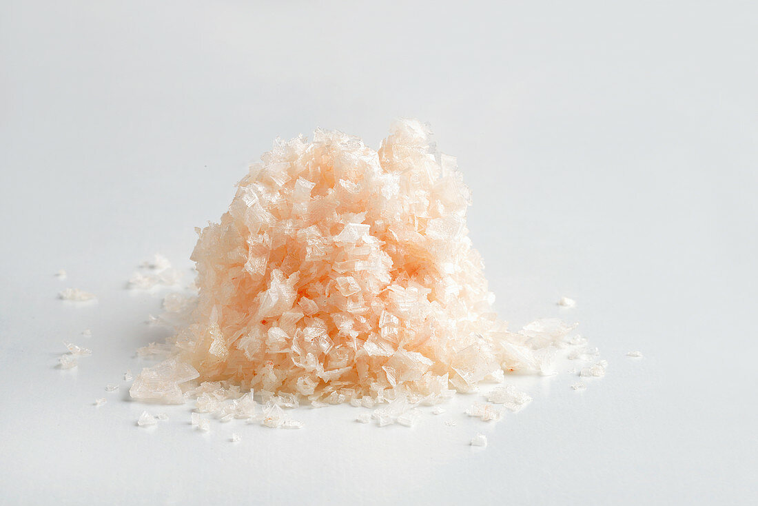 Salt Flakes for a More Nutritious Diet
